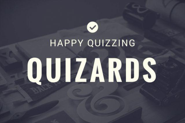 কুইজার্ডস ২.১ (Quizards)