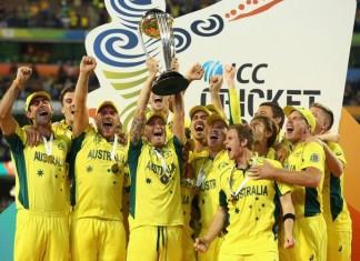 বিশ্বকাপ ক্রিকেট কুইজ: প্রথম পর্ব