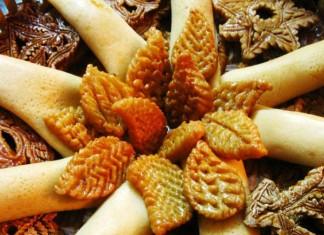 পিঠা ও মিষ্টি: বাংলার ঐতিহ্য কুইজ - কুইজার্ডস