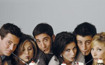 Friends: টিভি সিরিজ কুইজ - কুইজার্ডস