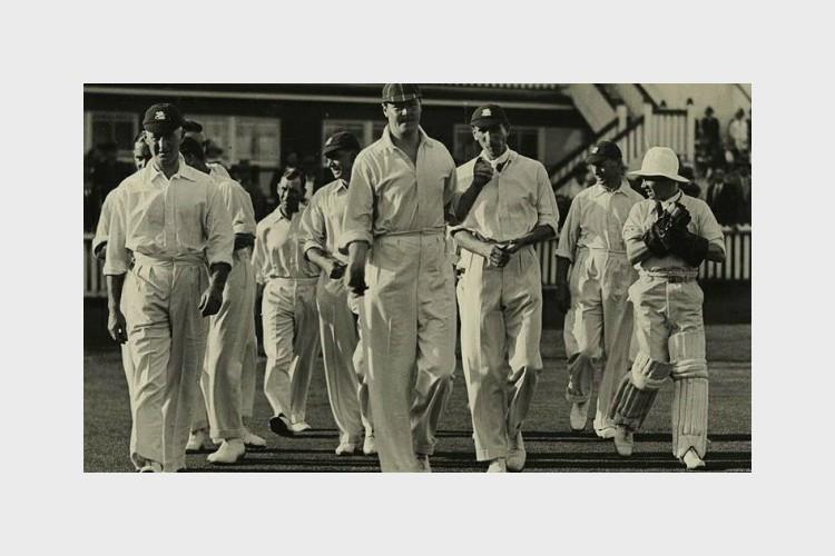 ক্রিকেট বিশ্ব: ইংল্যান্ড ক্রিকেট দল - কুইজার্ডস