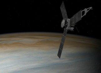 বৃহস্পতি গ্রহে জুনো (Juno) মহাকাশযান - কুইজার্ডস