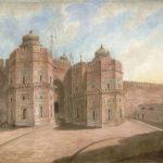মুঘল সাম্রাজ্যের ইতিহাস কুইজ: আগ্রা দুর্গ - কুইজার্ডস