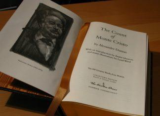 দ্য কাউন্ট অফ মন্টে ক্রিস্টো, আলেক্সান্ডার দ্যুমা: ক্লাসিক বই - কুইজার্ডস