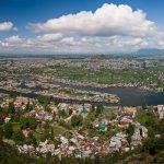 শ্রীনগর, কাশ্মীর: বিতর্কিত এলাকা - কুইজার্ডস (Quizards)