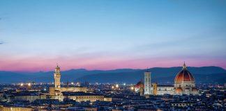 ফ্লোরেন্স, ইতালি: ইউরোপের শহর - কুইজার্ডস (Quizards)