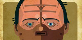 হানিবল লেকটার: সাহিত্যের বিখ্যাত চরিত্র - কুইজার্ডস